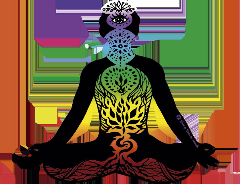 MeditaciónChakras3